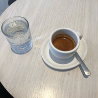 11/21/2017にEugeniu V.がBlue Bottle Coffeeで撮った写真