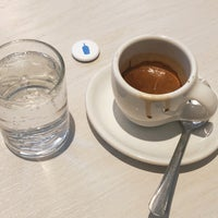 11/22/2017にEugeniu V.がBlue Bottle Coffeeで撮った写真