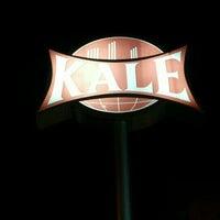 Photo taken at Akgül Kilit Kale Showroom by Anil Yucel A. on 3/15/2016