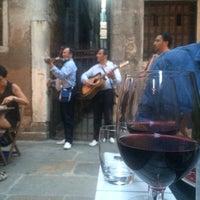 Foto scattata a Cantina Do Mori da Tugce S. il 6/5/2015