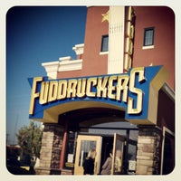 Photo taken at Fuddruckers by Todd C. on 4/25/2013