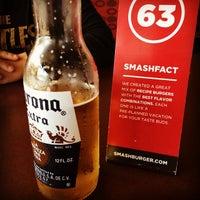 Снимок сделан в Smashburger пользователем Todd C. 6/17/2014