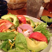 Photo taken at La Bamba Mexican and Spanish Restaurant by Lucia D. on 10/14/2012