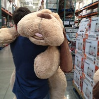 Photo taken at Costco Wholesale by Lucia D. on 12/7/2012