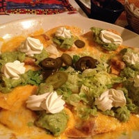 Photo taken at La Bamba Mexican and Spanish Restaurant by Lucia D. on 3/2/2013