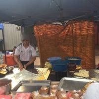 Photo taken at Bazaar Ramadhan Taman Sri Nanding by nfarah a. on 6/7/2016