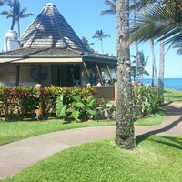 Photo taken at The Gazebo Restaurant by Mike S. on 5/7/2013