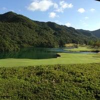 Photo taken at ゴールデンバレーゴルフ倶楽部 by k-hiro on 10/7/2012
