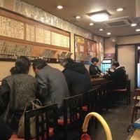 Photo taken at 辨慶 東山店 by k-hiro on 3/11/2013
