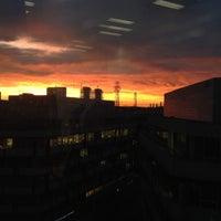 Photo taken at Seesame HQ by Barborka K. on 12/14/2014