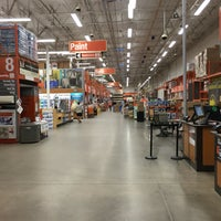 The Home Depot - 3925 W Costco Dr