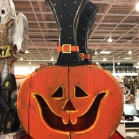 Photo taken at Pier 1 Imports by Walter T. on 11/1/2017