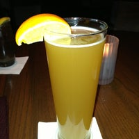 Photo taken at The Keg Steakhouse + Bar by Walter T. on 1/1/2013