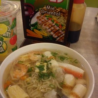 Photo taken at Mie Horizon by Gabby C. on 8/4/2013