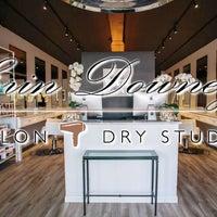 Photo taken at Erin Downey Salon & Dry Studio by Erin Downey Salon & Dry Studio on 11/23/2015