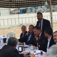 Photo taken at Ek San Ltd . Fıratpen Ana Merkez  Sorumlu Bayi by Ümit T. on 2/17/2016