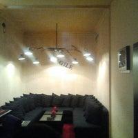 Das Foto wurde bei The Box von Daniel C. am 10/5/2012 aufgenommen