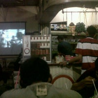 Photo taken at Warkop Klutik 2 by Haseo A. on 10/12/2013