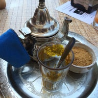 Снимок сделан в Baraka Restaurant пользователем Olaf L. 8/20/2015