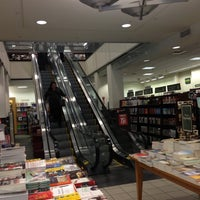 Photo taken at Barnes & Noble by Eugenia M. on 10/15/2012