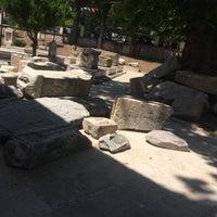 Photo taken at Bilecik Müzesi by Ömer Ö. on 7/26/2017