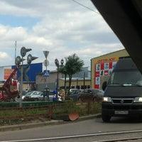 Foto tirada no(a) Rostov-on-Don por Михаил Б. em 7/28/2013