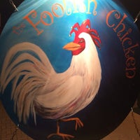 Photo taken at The Foolish Chicken by Jeff @ m. on 9/20/2014