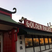 Photo taken at Golden Palace by Jeff @ m. on 8/27/2013