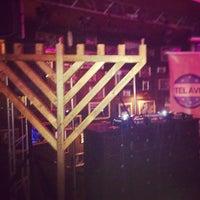 12/9/2012에 Peter P.님이 Тель-Авив에서 찍은 사진