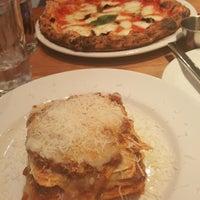 Photo taken at La Pizza & La Pasta @ Eataly by Nicolas J. on 1/13/2017