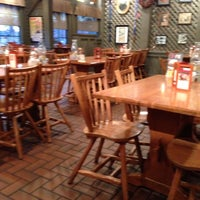 Photo taken at Cracker Barrel Old Country Store by Connie M. on 12/5/2012