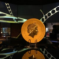 Photo taken at The Perth Mint by Ishmail A. on 7/24/2017