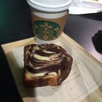 Photo taken at Starbucks by Niusha N. on 8/6/2016