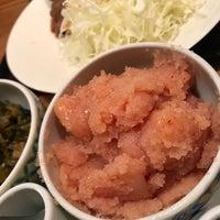 4/7/2018にラ マ.が博多もつ鍋やまや 名古屋栄店で撮った写真