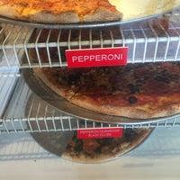 Photo taken at Bob's Pizzeria by Sylvia D. on 3/14/2016