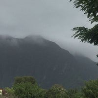 Photo taken at Kāneʻohe, Hawaii by Sylvia D. on 12/10/2017