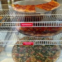 Photo taken at Bob's Pizzeria by Sylvia D. on 12/7/2012