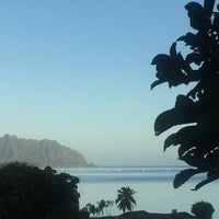 Photo taken at Kāneʻohe, Hawaii by Sylvia D. on 12/7/2017