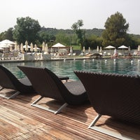 Foto scattata a Terme di Saturnia SPA & Golf Resort da antonella m. il 4/29/2013