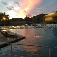 Foto scattata a Terme di Saturnia SPA & Golf Resort da antonella m. il 12/8/2012
