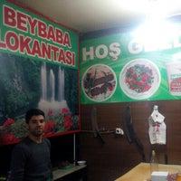 Photo taken at BEYBABA KEBAP ve SAC KAVURMA by Fatih E. on 11/24/2015