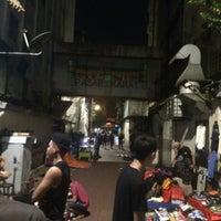 Photo taken at Pasar Karat by M N H on 1/28/2017