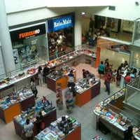 Photo taken at Buriti Shopping by Wesley M. on 4/27/2013