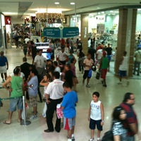 Photo taken at Buriti Shopping by Wesley M. on 12/24/2012