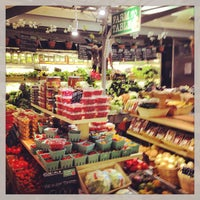 Photo taken at Grand Central Market by Tracey B. on 3/30/2013