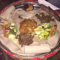 Photo taken at Yod Abyssinia by C. S. on 12/4/2015