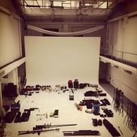 Foto tomada en Pin-Up Studio por Max Z. el 12/17/2012