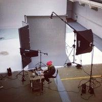 Foto tomada en Pin-Up Studio por Max Z. el 11/25/2012