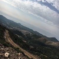 Photo taken at DSİ Özdere Gölet by Hayrettin A. on 12/21/2017