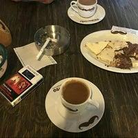 7/14/2017에 Onur T.님이 Bayram Efendi Osmanlı Kahvecisi에서 찍은 사진